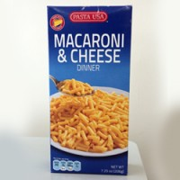 Mac and Cheese 24/7.25