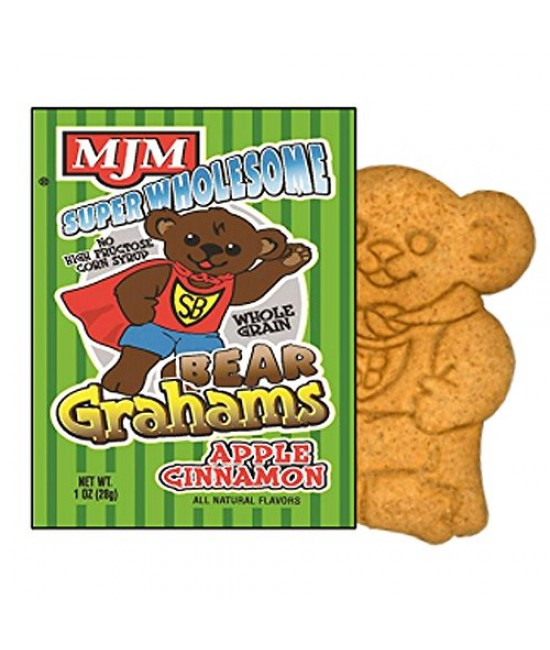 Teddy Bear Grahams – 300/1oz