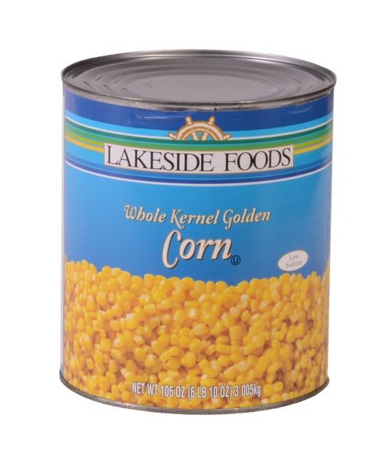 Corn 6/10