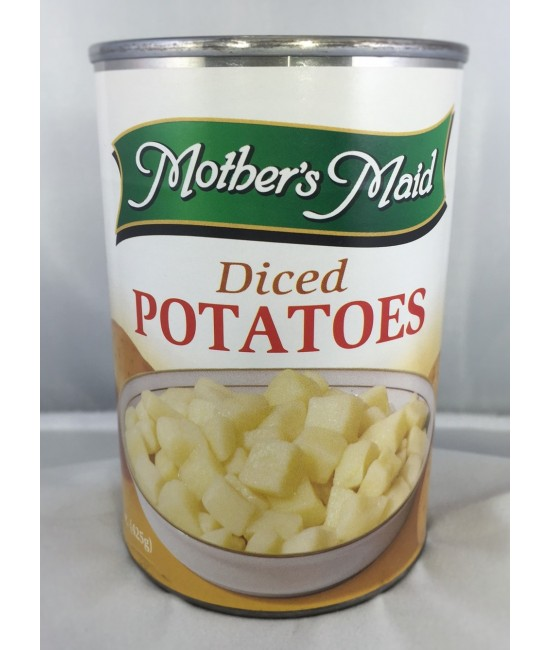 Diced Potatoes 24/15oz