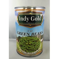 Green Beans Low Salt 24/15oz