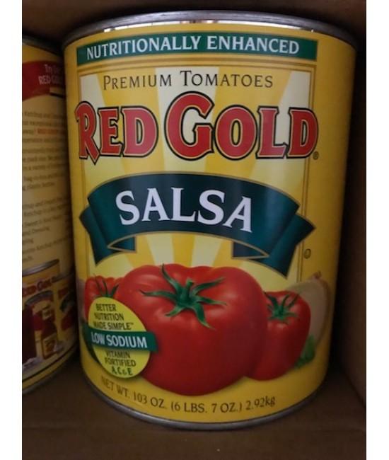 Red Gold Salsa 6/10