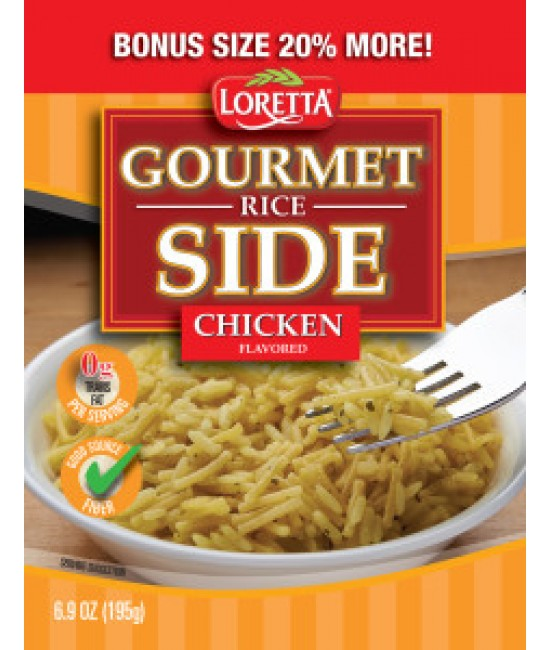 Rice Chicken Flavored 12/6.9oz