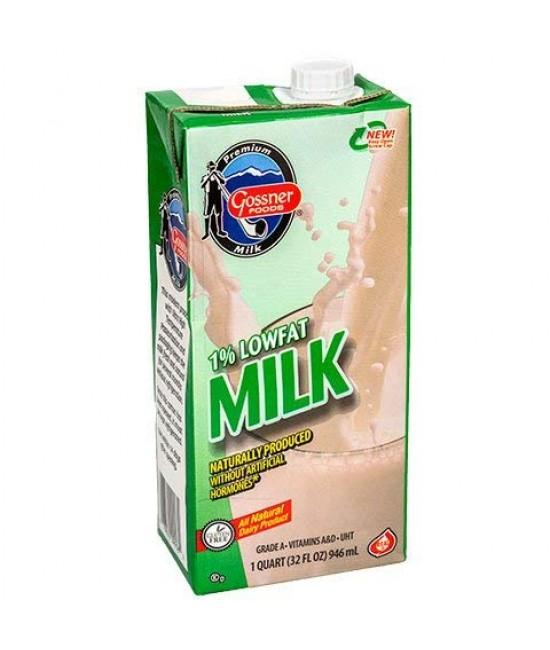 Milk- Shelf Stable 12/32oz
