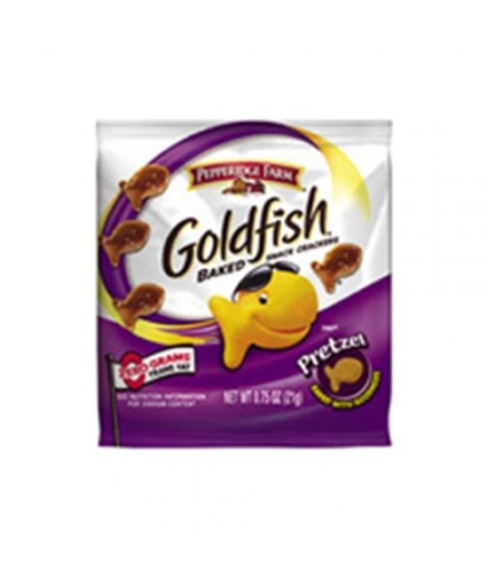 Pepperidge Farm Goldfish Pretzels -  300/.75oz