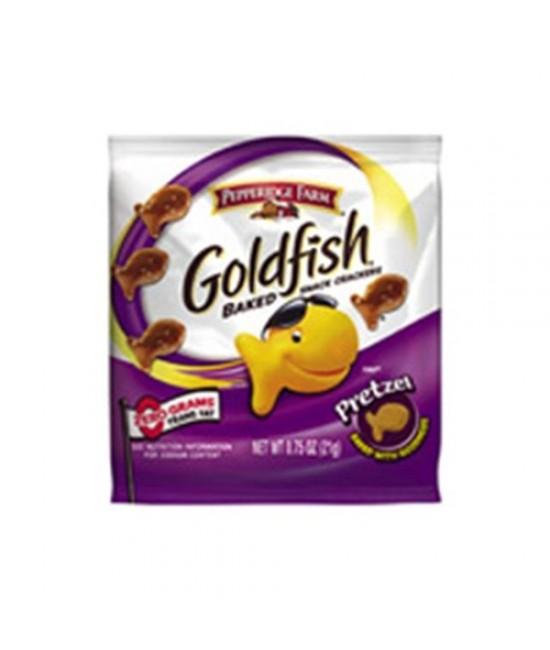 Pepperidge Farm Goldfish Pretzels -  300/.75oz