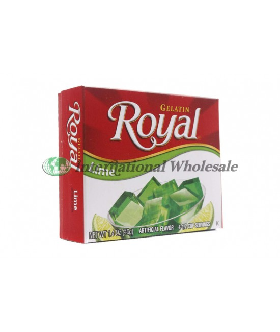 Royal Gelatin 12/1.4oz