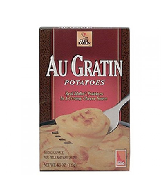 Au Gratin Potatoes 12/4.4oz