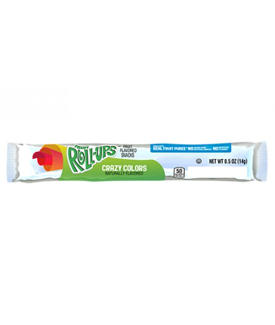 Betty Crocker® Fruit Roll-Ups® Reduced Sugar 96/0.5oz
