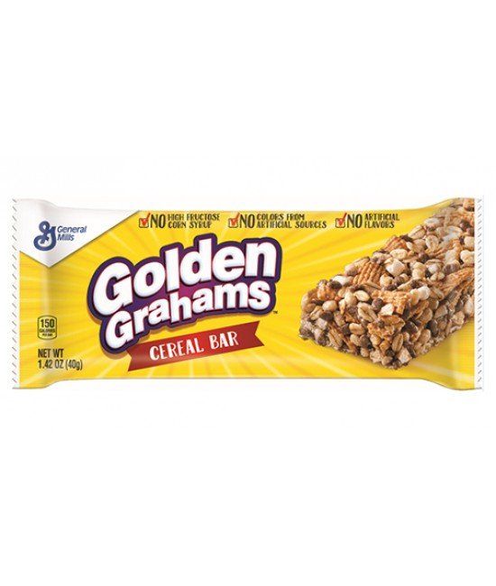 Golden Grahams® Cereal Bar