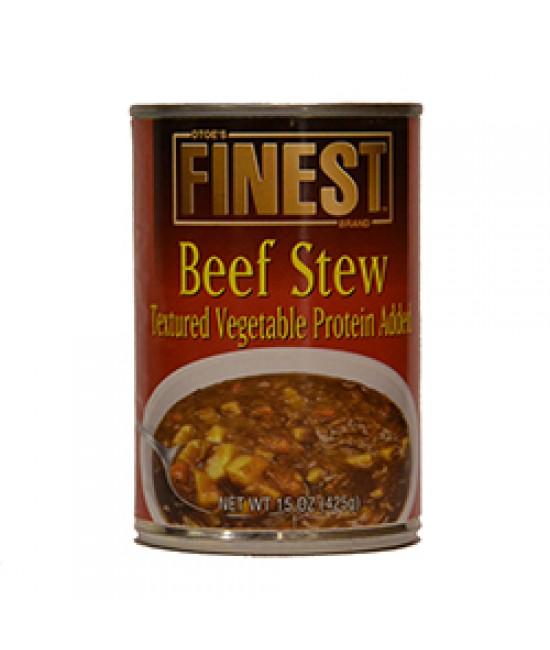 Beef Stew 12/15oz