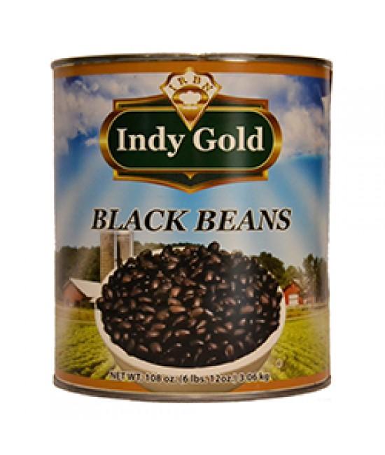 Black Beans 6/10