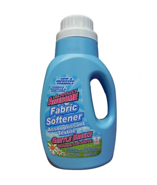 Fabric softener 12/42oz