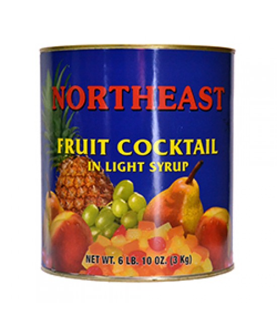 Fruit Cocktail 6/10