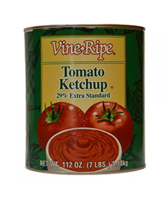 Ketchup 6/10