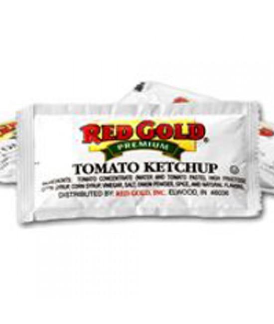 Ketchup Pkts 1000ct P/L