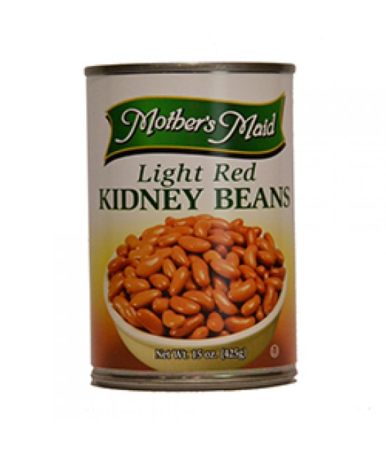 Lt Red Kidney Beans 24/15oz