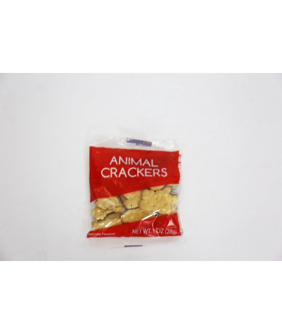 Animal Crackers 180/1oz