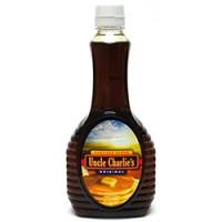 Pancake Syrup Lite 12/24oz