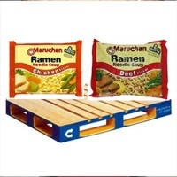 Ramen Noodles Assorted Flavors 24/3oz