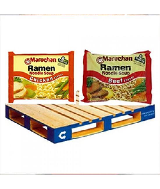 Ramen Noodles Various Flavors 24/3oz