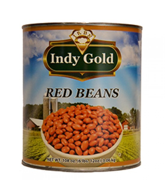 Red Beans 6/10
