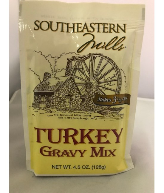 South Eastern Mills Gravy 24/4.5oz