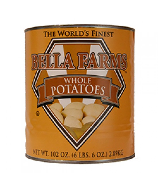 Potatoes Whole 6/10