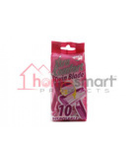 Women Disposable Razors 36/10ct
